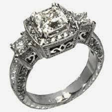 Diamond Rings Designs