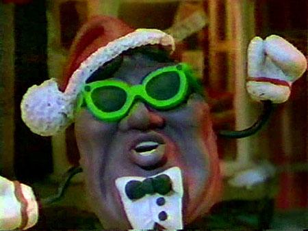 Christmas TV History: Santa Quiz #3