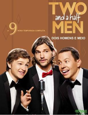 Dois Homens e Meio 9º Temporada (2011) Blu-Ray 720p Download Torrent Dublado