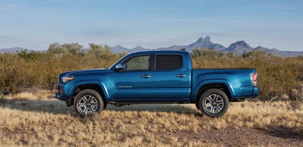 Top 13 Best-Selling Pickup Trucks In America - July 2015 ...
