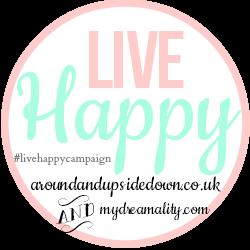 Live Happy Linkup
