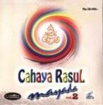 Album Cahaya Rasul 2 - Mayada
