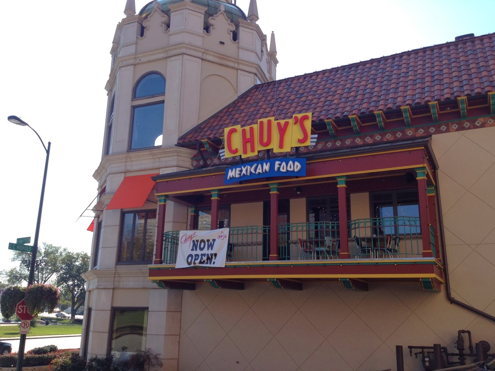 Kansas City S Newest Mexican Restaurant Is Open For Business