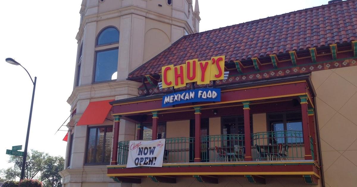 Mexican Restaurant Plaza Kansas City