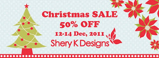 Christmas Sales 50% off