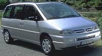 Harga Peugeot 806