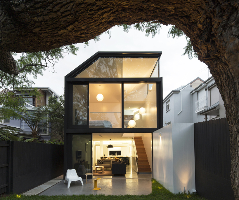 One of the Most Beautiful Houses of