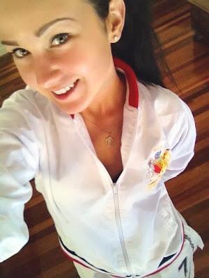 Tahlia Carney from Australia