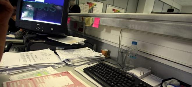 Απόφαση βόμβα στην Θεσσαλονίκη: Ισόβια σε τρεις εφοριακούς για παράνομες επιστροφές ΦΠΑ-Πρώτη φορά στην Ιστορία