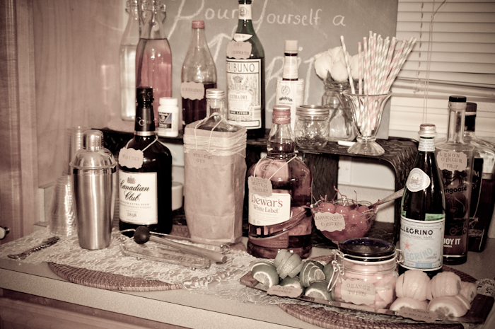 Createlive speakeasy party part 2 decor for 1920s party decoration speakeasy