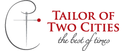 Tailor of Two Cities