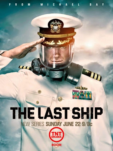 The Last Ship Temporada 1 (HDTV 720p Inglés Subtitulada) (2014)