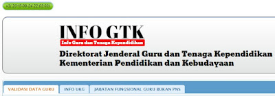 gambar info GTK 2015