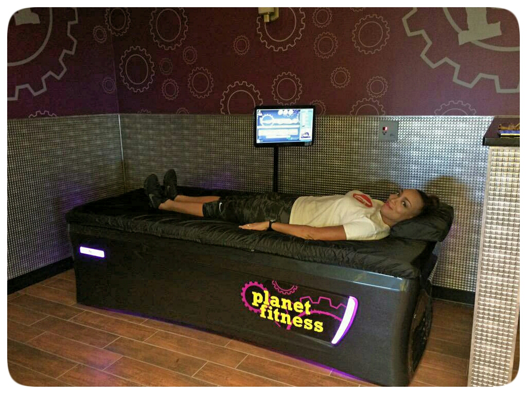 why i love working out at planet fitness erica bunker