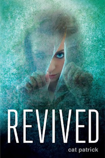 Review: Revived by Cat Patrick