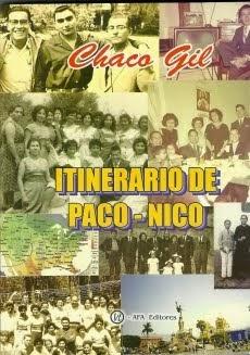ITINERARIO DE PACO-NICO