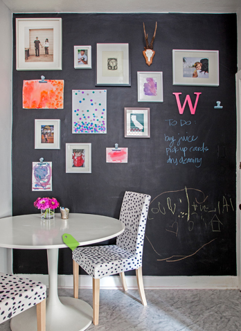 Design Inspiration Kitchen Chalkboards Driven By Decor