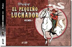 EL PEQUEÑO LUCHADOR