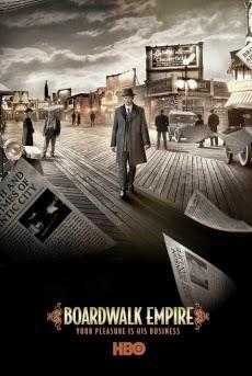Phim Đế Chế Ngầm Phần 5-Boardwalk Empire Season 5