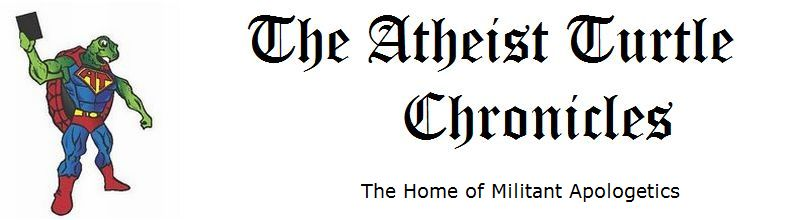 The Atheist Turtle