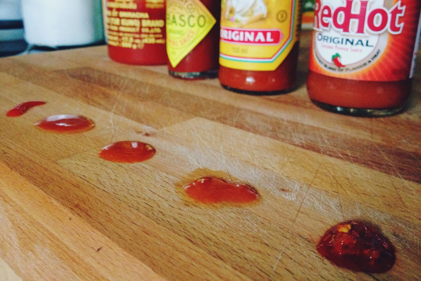Review of hot sauce, best hot sauce, spicy sauce review, food blog