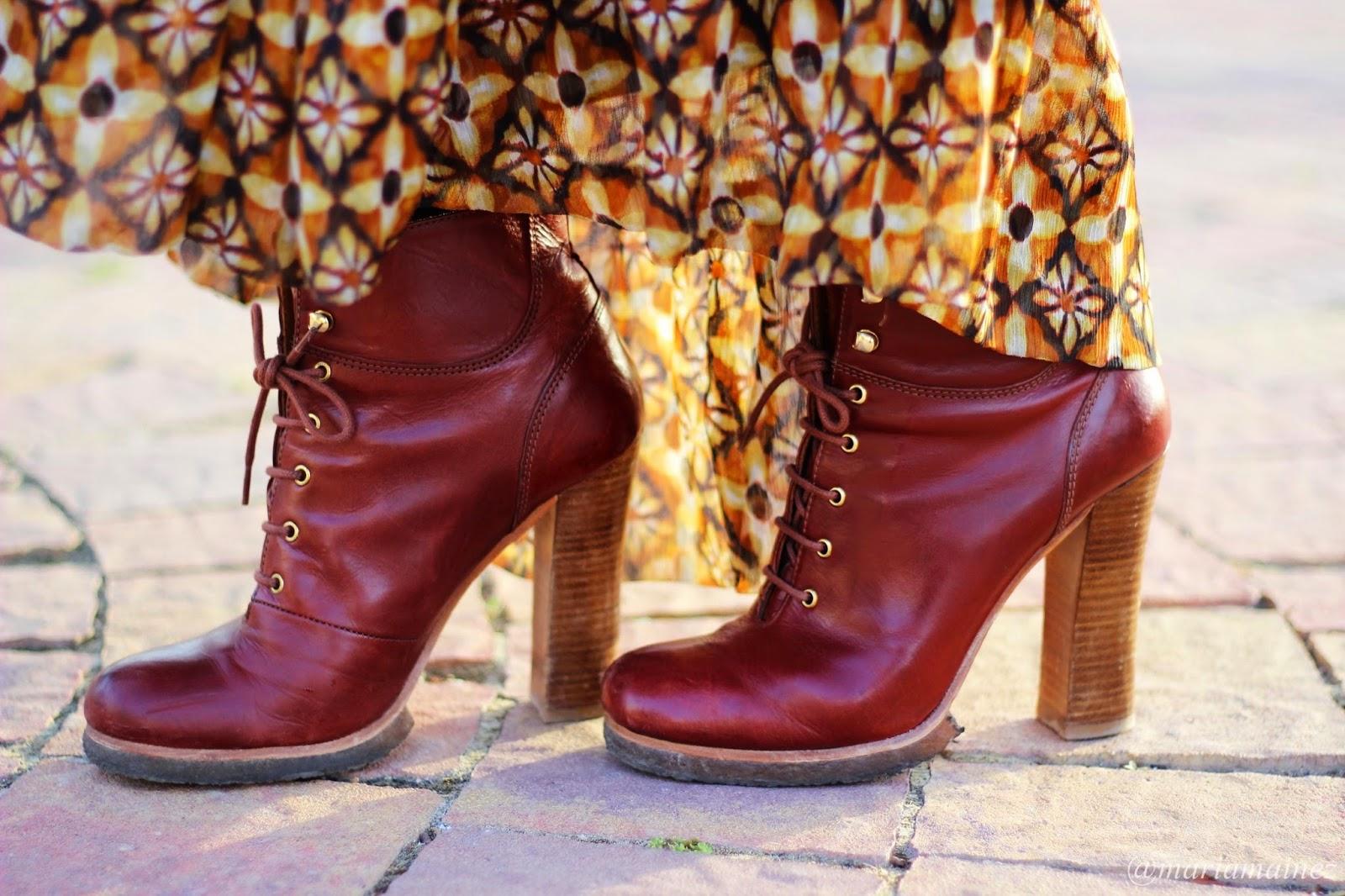 Calzado piel - Baltarini shoes