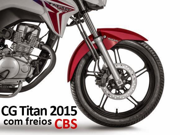 cg titan cbs 2015