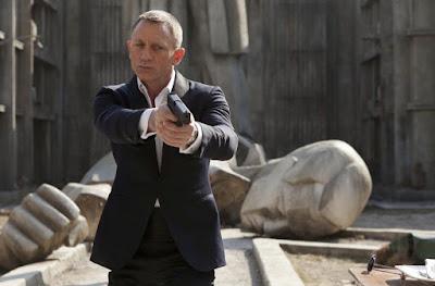 Biografi dan Daftar Film Daniel Craig