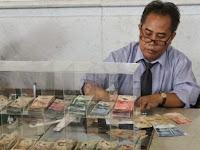 Inilah Waktu Penukaran Uang di Monas 2014