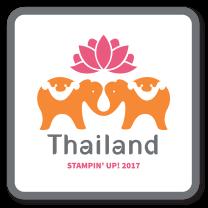 1000 x Danke an Euch, ich darf nach Thailand reisen!