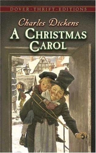 Bapho-Mouse: A Christmas Carol - Charles Dickens
