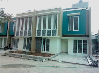 Cluster exclusive di one cabe residence 4