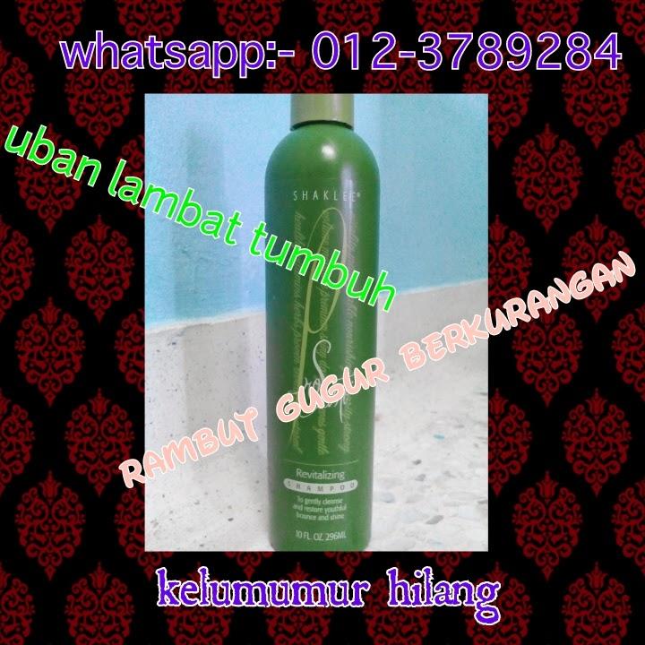 Shampoo Shaklee