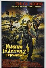 Watch Missing in Action 2 The Beginning Online Free 1985 Putlocker