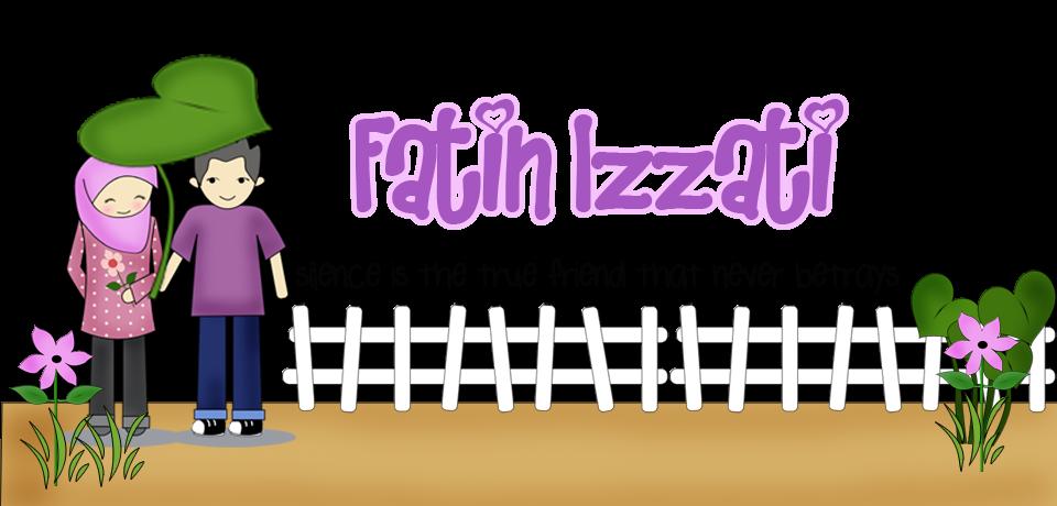 Fatin Izzati