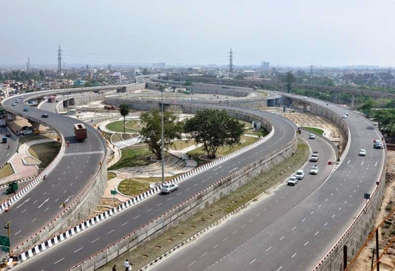 Is Faridabad all set to fascinate the young commercial crowd