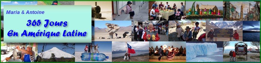 Nos aventures Andines 3