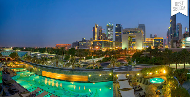 Vente Flash Dubai - Promo voyage pas cher