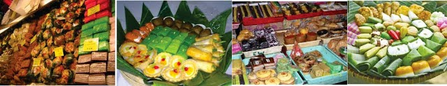 Kue Basah Surabaya
