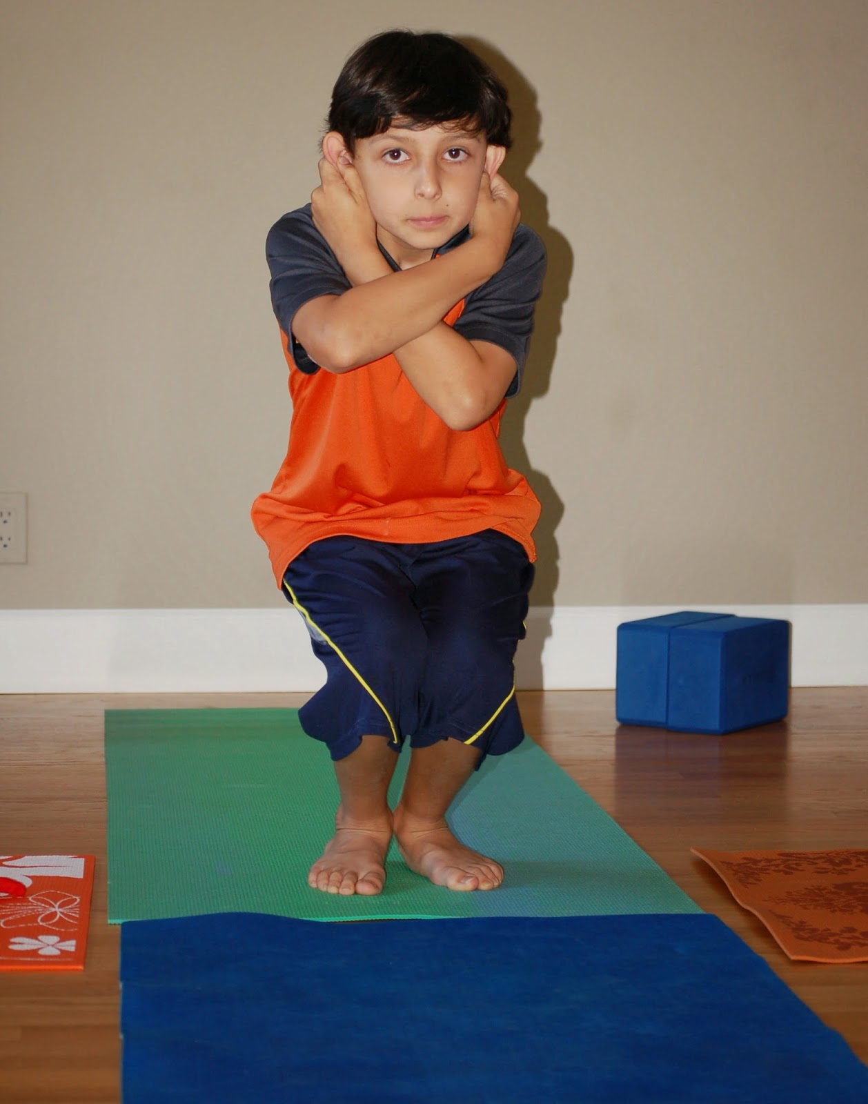 KT Yoga