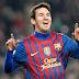 Lionel Messi termina el 2012 con una cosecha de récords