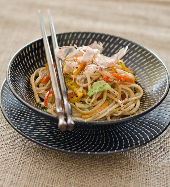 five-flavours-noodles