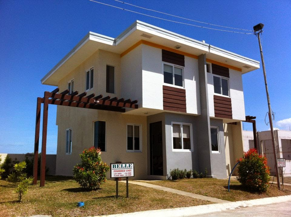 Low Cost Housing In The Philippines June 2014