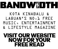 Bandwidth Magazine