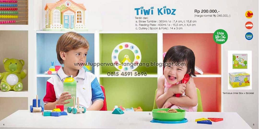Tupperware Promo Tangerang