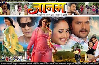 Jaanam poster