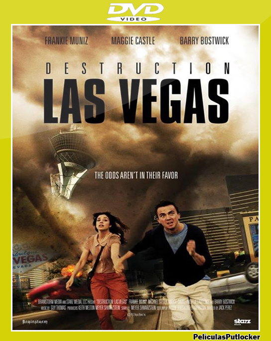 Destruccion Las Vegas [DVDRip][Castellano][FD-MG]