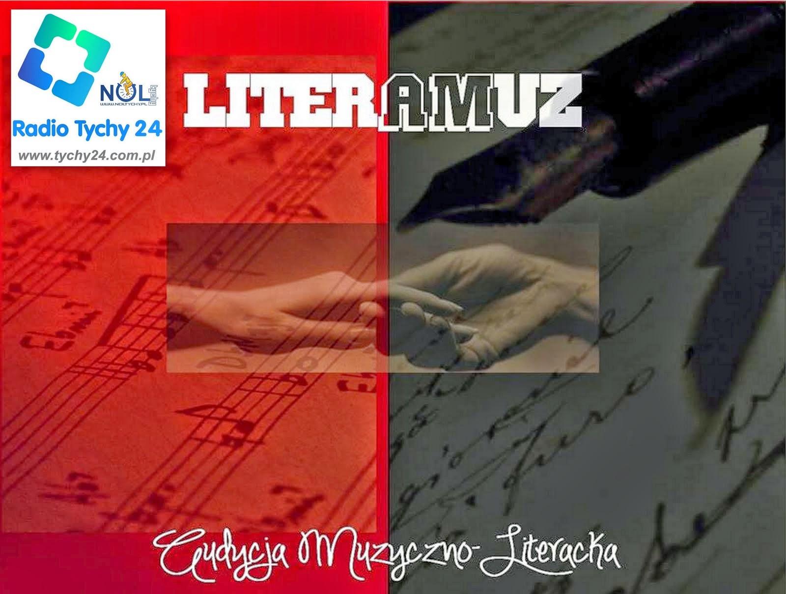 LITERAMUZ radiotychy24 NOL