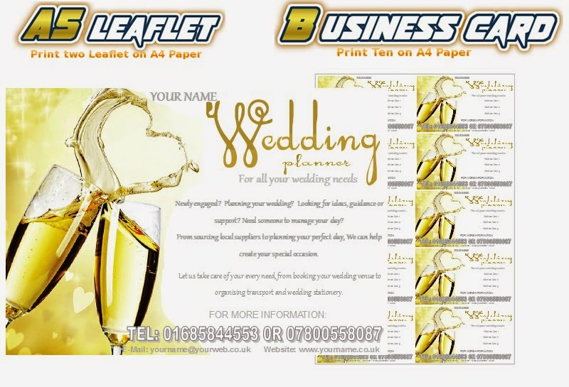 Buy a wedding planning business