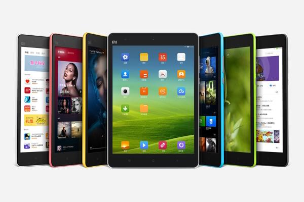 Inilah Banderol Resmi Tablet Xiaomi Mi Pad